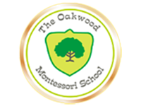Oakwood Montessori School Logo