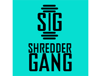 Shredder Gang